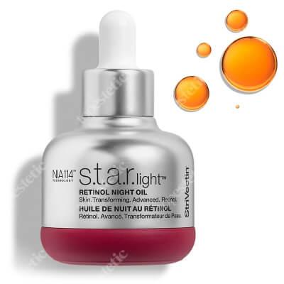 Strivectin S.T.A.R.Light Retinol Night Oil Olejek na noc z retinolem 30 ml