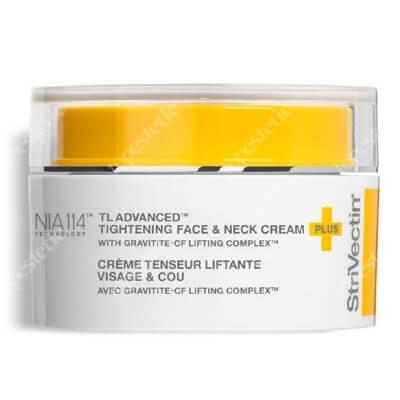 Strivectin TL Advanced Tightening Face and Neck Cream Krem napinający i liftingujący do twarzy i szyi 50 ml
