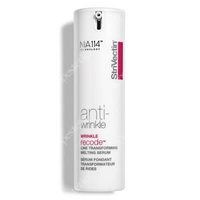Strivectin Wrinkle Recode Line Melting Serum Serum przeciwzmarszczkowe 30 ml