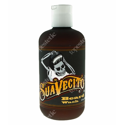 SuaVecito Beard Wash Szampon do brody 236 ml