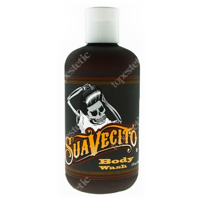 SuaVecito Body Wash Żel pod prysznic 236 ml