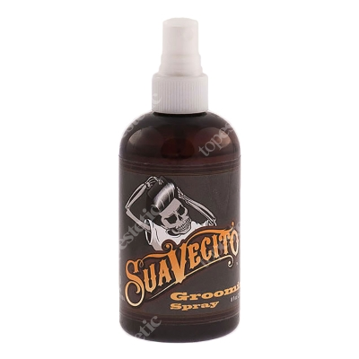 SuaVecito Grooming Spray Spray do włosów 237 ml