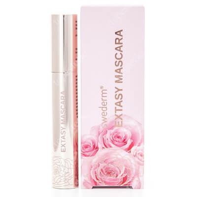 Swederm Extasy Mascara Tusz do rzęs 8.5 ml