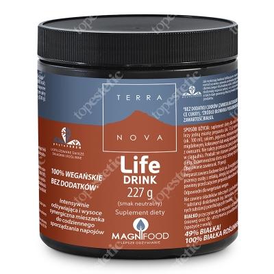 Terranova Life Drink Smak neutralny 227 g