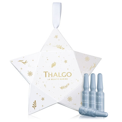 Thalgo Absolute Hydra Marine Concentrate Silnie nawilżający koncentrat 4x1,2 ml