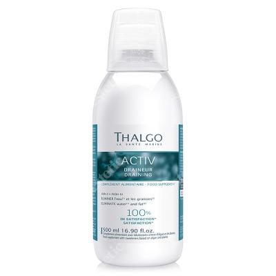 Thalgo Activ Draining Kuracja drenująca 500 ml