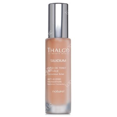 Thalgo Anti Ageing Foundation Podkład przeciwzmarszczkowy - kolor Naturel 30 ml