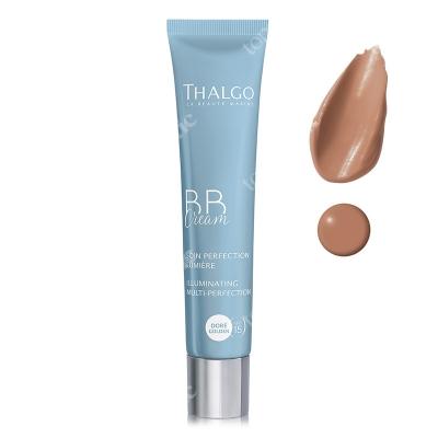 Thalgo BB Cream Illuminating Multi-Perfection Rozświetlający wielofunkcyjny krem (kolor Golden) 40 ml