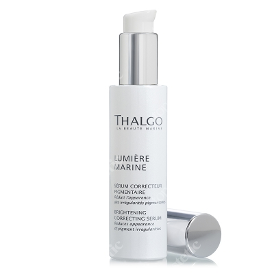 Thalgo Brightening Correcting Serum Serum korygujące przebarwienia 30 ml