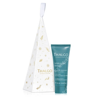 Thalgo Energising Anti - Pollution Gel - Cream Energetyzujący żel - krem 20 ml