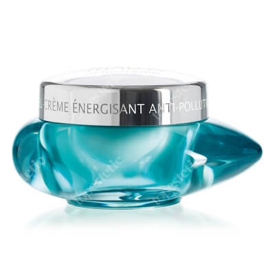Thalgo Energising Anti - Pollution Gel - Cream Energetyzujący żel - krem 50 ml