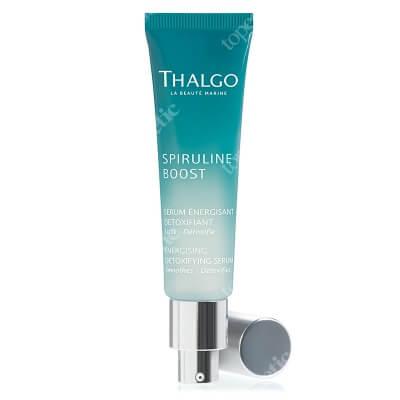 Thalgo Energising Detoxifying Serum Serum energetyzująco - dotleniające 30 ml