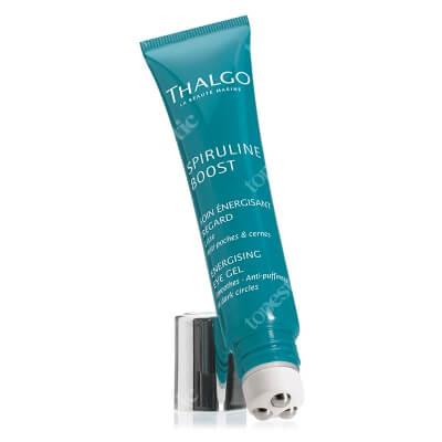 Thalgo Energising Eye Gel Żel roll-on do pielęgnacji skóry wokół oczu 15 ml
