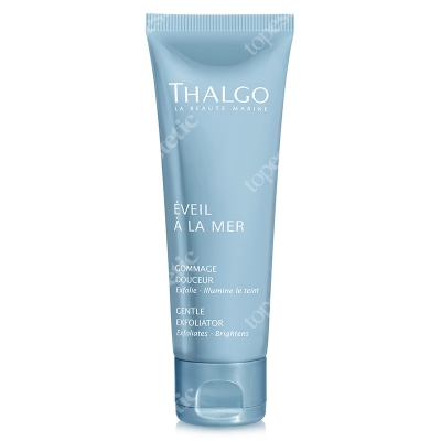 Thalgo Gentle Exfoliator Delikatny peeling 50 ml