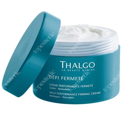 Thalgo High Performance Firming Cream Krem kształtujący, rzeźbiący, ujędrniający 200 ml