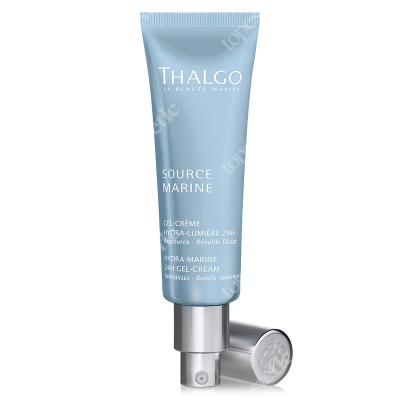 Thalgo Hydra Marine 24h Gel Cream Krem-żel 50 ml