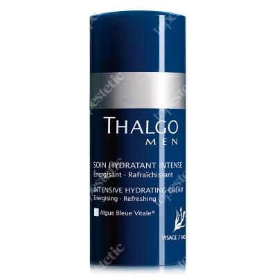 Thalgo Intensive Hydrating Cream Intensywnie nawilżający krem 50 ml