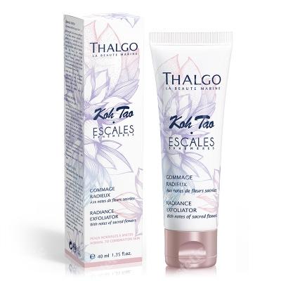 Thalgo Koh Tao Radiance Exfoliator Peeling rozświetlający 40 ml