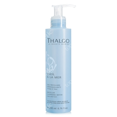 Thalgo Micellar Cleansing Water Oczyszczająca woda micelarna 200 ml