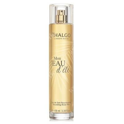 Thalgo Nourishing Body Mist Odżywcza perfumowana mgiełka do ciała 100 ml