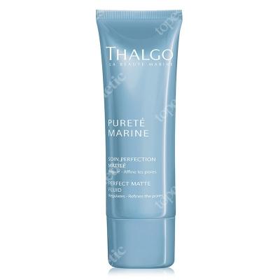 Thalgo Perfect Matte Fluid Fluid Normalizująco-matujący 40 ml