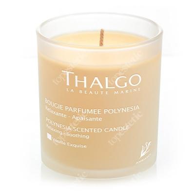 Thalgo Polynesia Scented Candle Świeca aromaterapeutyczna 140 g