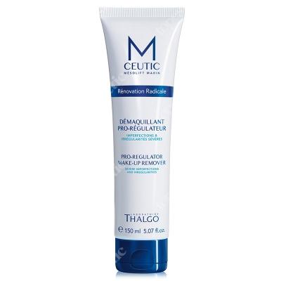 Thalgo Pro Regulator Make Up Remover Odnawiający preparat do demakijażu 150 ml