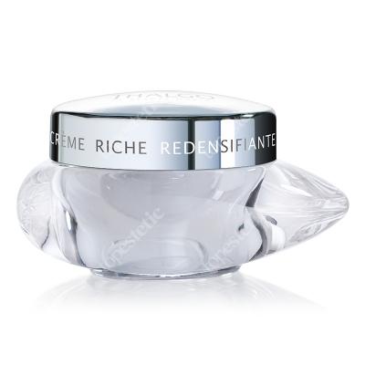 Thalgo Redensifying Rich Cream Bogaty krem przywracający gęstość skórze 50 ml