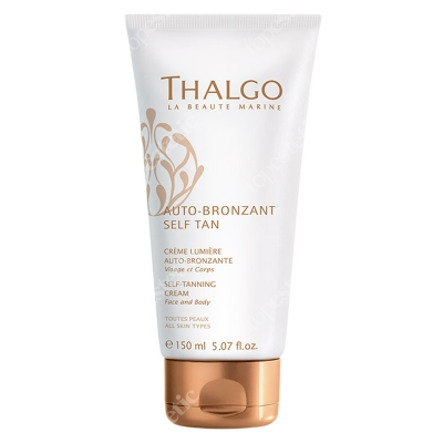 Thalgo Self Tanning Cream Samoopalacz 150 ml