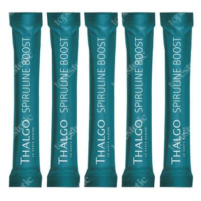Thalgo Spiruline Boost Energising Detox Shot Detoksykująco - energetyzujący napój ze spiruliną 5 x 1,2 ml