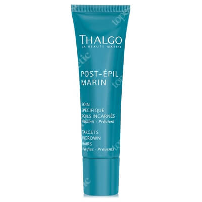 Thalgo Targets Ingrown Hairs Preparat przeciw wrastaniu włosów 30 ml
