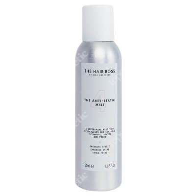The Hair Boss Anti Static Mist Spray antystatyczny 150 ml