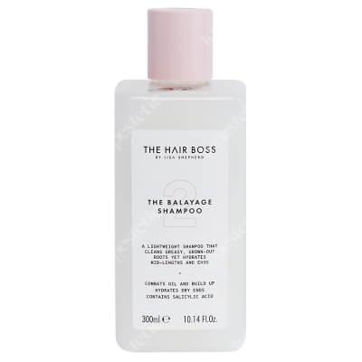 The Hair Boss Balayage Shampoo Szampon do włosów z balejażem 300 ml
