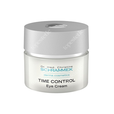 Schrammek Time Control Eye Cream Krem 15 ml