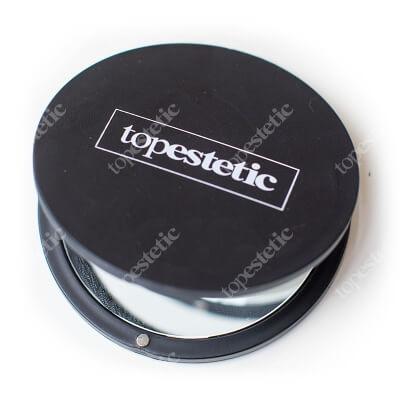 Topestetic (R) Lusterko Topestetic Okrągłe lusterko kieszonkowe 1 szt