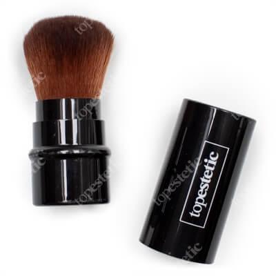 Topestetic (R) Pędzel Topestetic Pędzel do makijażu w tubie 1 szt