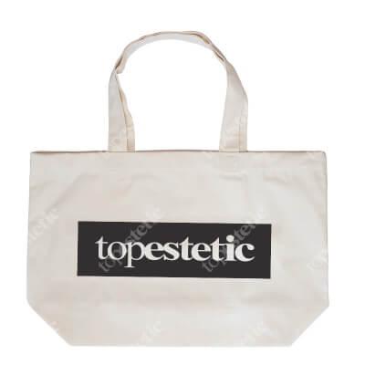 Topestetic (R) Torba Topestetic Bawełniana duża (kolor naturalny) 1 szt