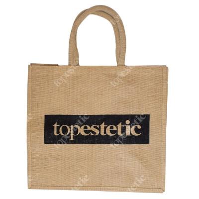 Topestetic (R) Torba Topestetic Jutowa 1 szt