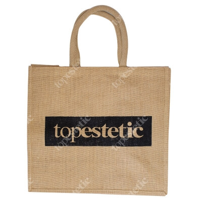 Topestetic (R) Torba Topestetic Jutowa