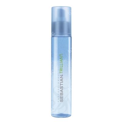 Sebastian Professional Trilliant Termiczny spray połysk 150 ml