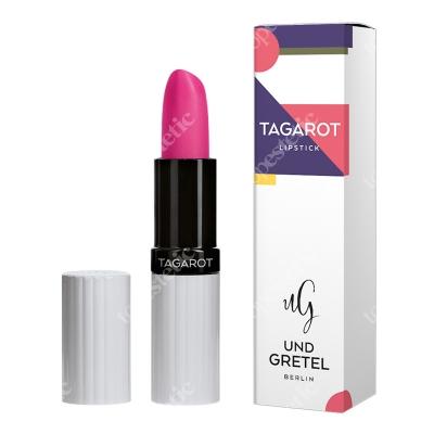 Und Gretel Tagarot Lipstick 5 Pomadka (kolor Pink Blossom) 3,5 g