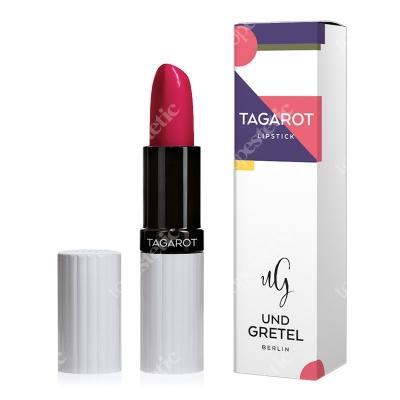 Und Gretel Tagarot Lipstick 7 Pomadka (kolor Love Berry) 3,5 g