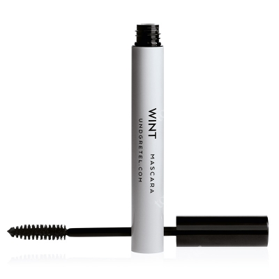 Und Gretel Wint Mascara 2 Tusz (kolor Darkest Black) 5 ml