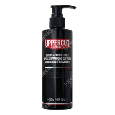 Uppercut Deluxe Conditioner Odżywka do włosów 240 ml