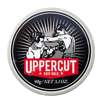 Uppercut Deluxe Easy Hold Matowa pasta do włosów 90 g