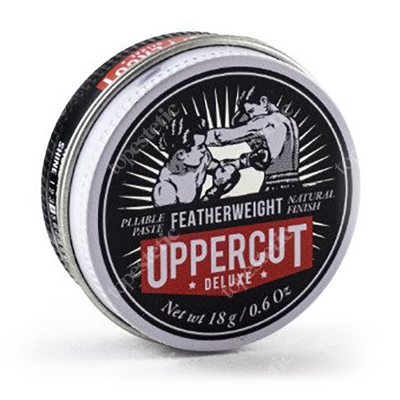 Uppercut Deluxe Featherweight Matowa pasta do włosów 18 g
