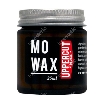 Uppercut Deluxe Mo Wax Wosk do wąsów 25 ml