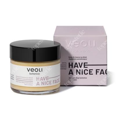 Veoli Botanica Have A Nice Face Krem do twarzy na dzień dogłębnie nawadniający 60 ml