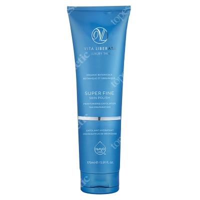 Vita Liberata Super Fine Skin Polish - Moisturizing Exfoliator Nawilżający peeling 175 ml