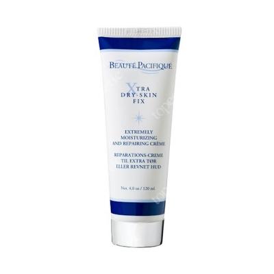 Beaute Pacifique Xtra Dry Skin Fix Krem ekstremalnie nawilżający i odbudowujący 120 ml